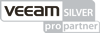 Veeam ProPartner silver